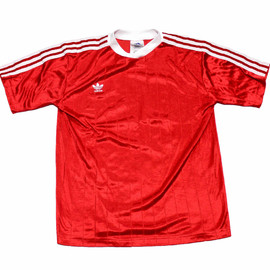 adidas - Vintage 90s Adidas Soccer Jersey #17 Made in USA Mens Size Small
