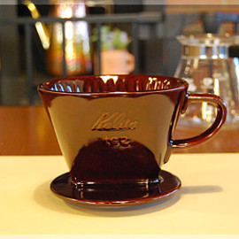 kalita - coffee dripper 102