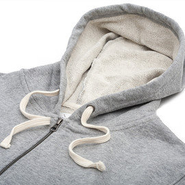 SATURDAYS SURF NYC - JP Zip Hoodie