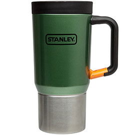 Stanley - Adventure Clip Grip Coffee Mug 20 Oz. - Green