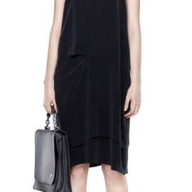 ACNE - Lori Silk Black