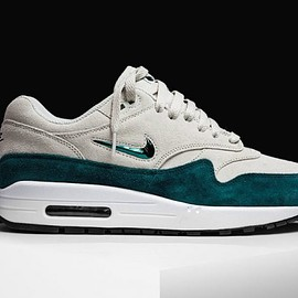NIKE - Air Max 1 SC Premium - Atomic Teal