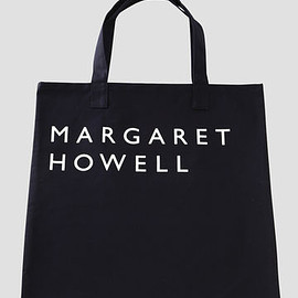 MARGARET HOWELL - COTTON CANVAS / NAVY