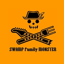 下北沢 - SWAMP family MONSTER