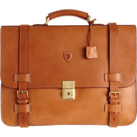 Felisi - Two-Gusset Briefcase
