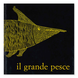 Aoi Huber - il grande pesce, Re-Issue