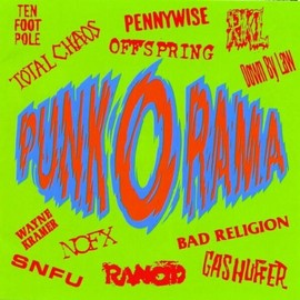 Various Artists - Punk-O-Rama 1