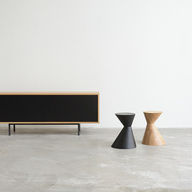 hollis+morris - FAIRBANKS SIDEBOARD