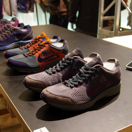 NIKE x UNDERCOVER - NIKE x UNDERCOVER GYAKUSOU S/S 2013 Collection Reception