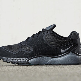 NIKE - Air Zoom Talaria '16 - Black/Grey