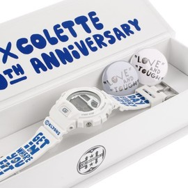 Colette x Kevin Lyons - G-Shock GB-6900AA-7