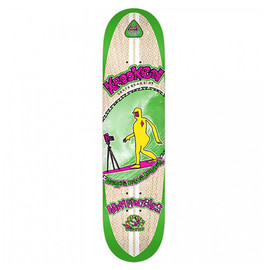 "KROOKED - WAVE ATTACK ""Mark Gonzales"" (7.9×31.3)"