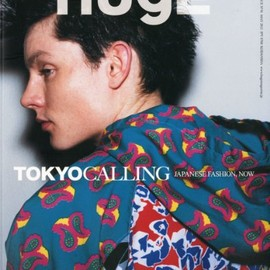 講談社 - HUgE 2012 May No.91