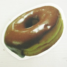 UNDERCOVER - choco donut PORCH
