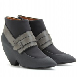 balenciaga - ARCADE BELTED ANKLE BOOTS