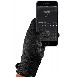 MUJJO - Single Layered Touchscreen Gloves