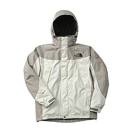 THE NORTH FACE - THE NORTH FACE Mountain Light Jacket 【NP15751】Col.MOONLIGHT IVORY