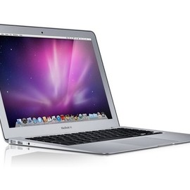 Apple - MacBook Air 11inch