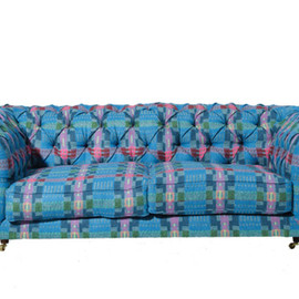 donna wilson - Munro Two Seat Sofa