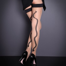 Agent Provocateur - The Snake Thing (Arrow has it)
