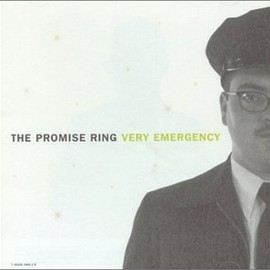 THE PROMISE RING - Very Emergency