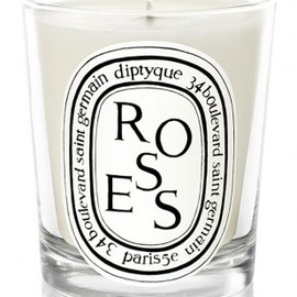 diptyque - Roses