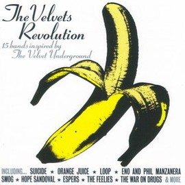 Various Artists - The Velvet's Revolution/V.A.(Orange Juice,Suicide,Vivian Girls,Smog,etc)