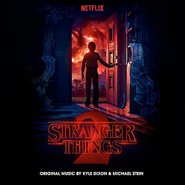 Stranger Things: A Netflix Original Series Soundtrack Volume One