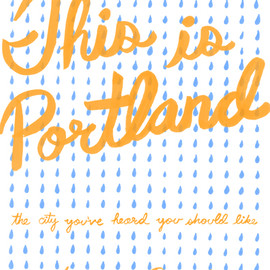 Alexander Barrett - This is Portland
