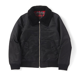 FRED PERRY - Bomber Jacket