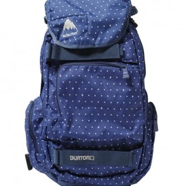 Burton - BURTON JPN SHRED SCOUT PACK 2013