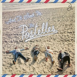 The Postelles - And It Shook Me