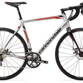 Cannondale - SYNAPSE DISC 5 105