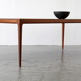 Johannes Andersen - Coffee Table