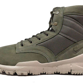 "NIKE - SFB 6"" NSW LEATHER ""LIMITED EDITION for NSW BEST"""