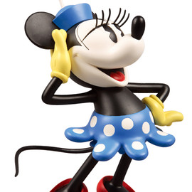 MEDICOM TOY - VCD MINNIE MOUSE (COMIC Ver.)