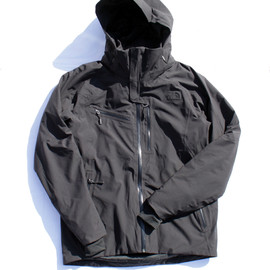 THE NORTH FACE - Furano Primaloft Insulated Jacket