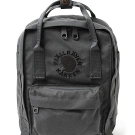 FJALLRAVEN - FJALLRAVEN / re-kanken mini バッグ