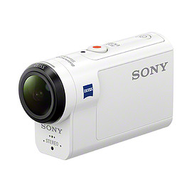 SONY - HDR-AS300