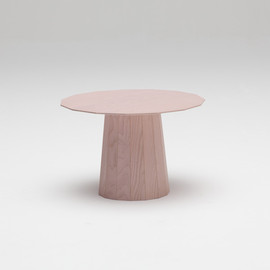 KARIMOKU NEW STANDARD - COLOUR WOOD PINK