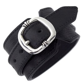 CHROME HEARTS - R&R TINY BUCKLE