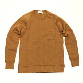 FLISTFIA - Classic Crew Neck Sweat