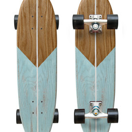 DL Skateboard - SALT DL Skateboard