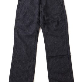 Engineered Garments - Wool Pants