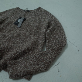 denis colomb - Hand Knit Sweater