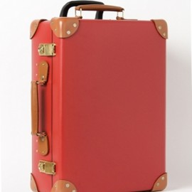GLOBE-TROTTER - Centenary Trolley Case