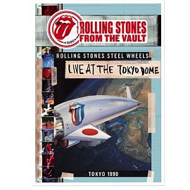 The Rolling Stones - live at the tokyodome 1990