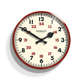 Newgate Clocks - Putney Wall Clock