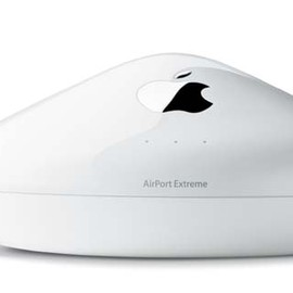 Apple - AirMac Extreme (for Japan)/AirPort Extreme (for USA)