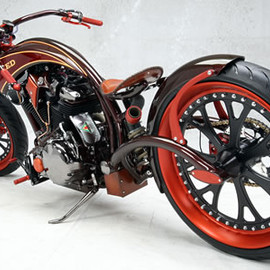 Harley-Davidson - AFT Customs Er Hed